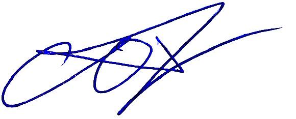 somerset el station statement signature (O'Donnell)